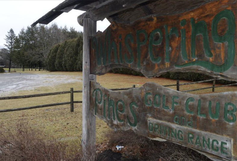 Whispering Pines Lecce Group Daily Gazette